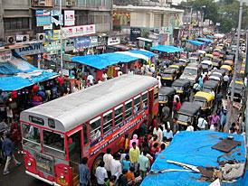 Jak� vozy se prod�vaj� na indick�m trhu?