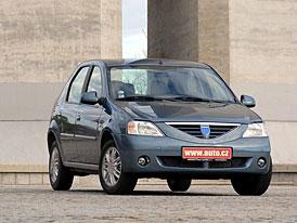 Dacia dosáhne zisku již letos