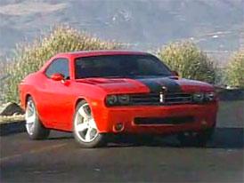 Video: Dodge Challenger – od původního modelu téměř k nerozeznání
