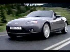 Video: Mazda MX-5 - dokonalý recept na zábavu za volantem