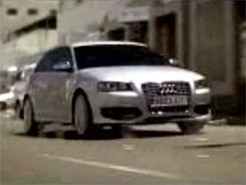 Video: Audi S3 se prezentuje jako dokonalý hudební nástroj