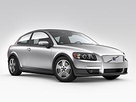 Volvo C30 v sériovém provedení se spotřebou pod 4,5 l na 100 km