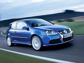 Volkswagen Golf a Golf Variant nyní také s odpočtem DPH