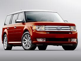 Ford ve čtvrtletí prodělal 8,7 miliardy dolarů