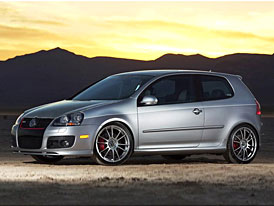 H&R Golf GTI: Decentní tuning, ale pořádný výkon