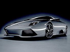 Lamborghini údajně připravuje pro IAA nový supersport
