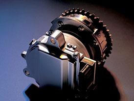 Denso: První elektricky ovládané variabilní časování ventilů
