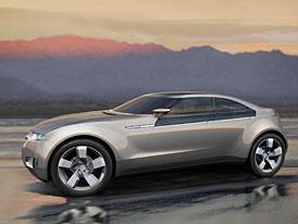 General Motors uvažuje o produkci 60 tisíc elektromobilů Chevrolet Volt