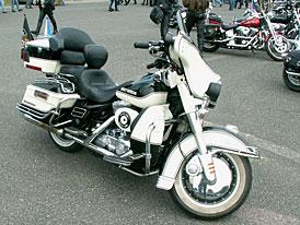 Tip na v�let: motocykly Harley-Davidson ve Znojm�