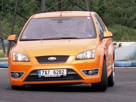 Ford ST den 2007