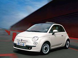 Polský Fiat: výrobní kapacity nestačí