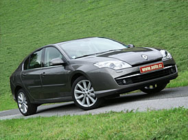 Renault zvýšil prodeje o 2,2 %, letos chce růst o 10 % (prodejní výsledky 2007)