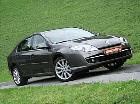 Renault Laguna v ČR od 629.900,-