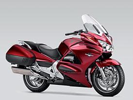 Honda zve�ejnila prvn� fotky faceliftovan�ch model� 2008