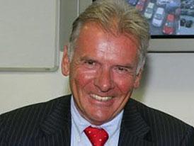 Vratislav Kulhánek předsedou správní rady AAA Auto Group N. V.