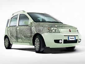 Šéf vývoje Fiatu: S novou Pandou příjde do dvou let i nové Topolino