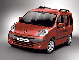 Frankfurt živě: Nový Renault Kangoo – více praktický, více pohodlný