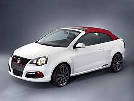 Frankfurt �iv�: Karmann vym�nil st�echu Volkswagenu Polo - mal� kabriolet je na sv�t�