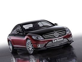 Carlsson CK 65 RS Eau Rouge Limited Edition
