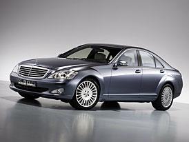 Luxusn� vozy v Evrop�: Prodej za rok 2007