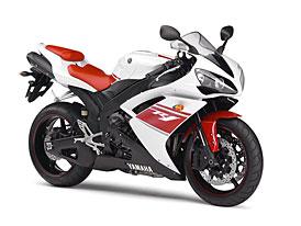 Yamaha a nové barvy motocyklů pro rok 2008