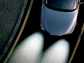 BMW �ady 5: Budi� sv�tlo p�esn� tam, kam pot�ebuji, aneb variabiln� rozd�len� paprsku