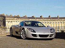 Farbio GTS: prodej britského dvoumístného kupé zahájen