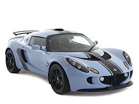 Lotus Exige S Club Racer: pouze pro 25 ��astlivc�