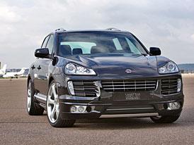 Porsche Cayenne: dal�� sada dopl�k� od spole�nosti TechArt