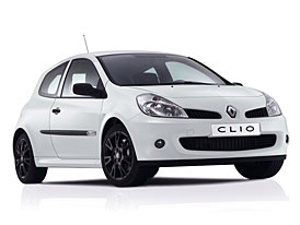 World Series: Renault Clio RS Edition