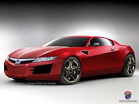 Acura NSX:  Ještě chvíli strpení