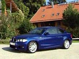 Video: BMW 123d Coupé – malý dravec na naftu