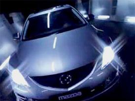 Video: Mazda 6 – druhá generace přijíždí