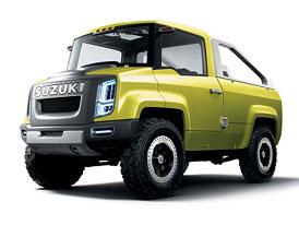 Suzuki X-Head: Godzilla