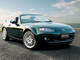 "Mazda MX-5 ""Prestige Edition"" : prestiž pouze pro Japonsko"