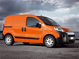 Fiat Fiorino – přichází nová generace malého užitkového automobilu