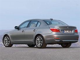BMW nabídne v USA svůj dvojitě přeplňovaný diesel