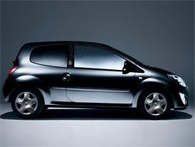 Renault Twingo Nokia: Hi-Tech v malém balíčku