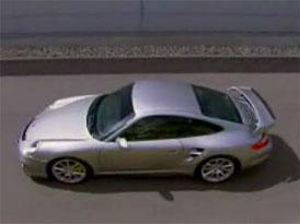 Video: Porsche 911 GT2 – na Nordschleife i staticky