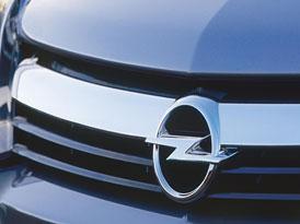 P��t� Opel Astra i s hybridn�m pohonem