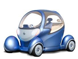Nissan a Renault mají dohodu o elektrických autech s Portugalskem