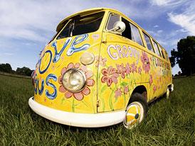 Volkswagen Transporter slaví šedesátku (velká fotogalerie)