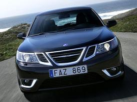 Razantní sleva: Saab 9-3 do čtvrtka již od 539.000,-Kč