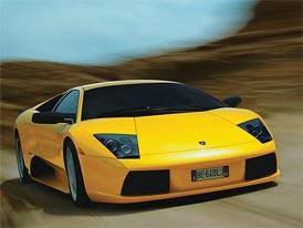 Marko: Budúcnosť Lamborghini (= tretí a štvrtý býk?)