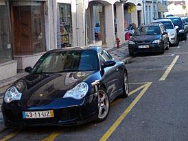 Portugalsk� automobilov� post�ehy (1. ��st): Aneb rozd�ly vid�n� tamn�mi �idi�i