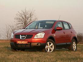 Nissan omezí výrobu v Sunderlandu a Barceloně