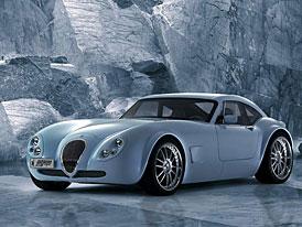 Wiesmann: rozšíření nabídky převodovek pro model GT