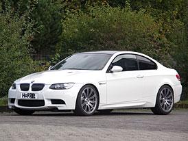 H&R: podvozky pro Audi A5 a BMW M3