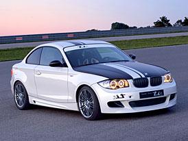 Tokio živě: BMW 1 Coupé tii - odlehčené kupé prozatím jako studie