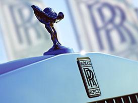 Rolls-Royce: turbodiesel pro nový model zatím není vyloučen